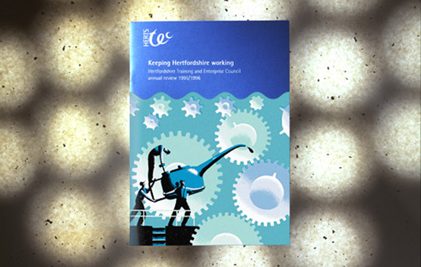 HTEC Annual Report