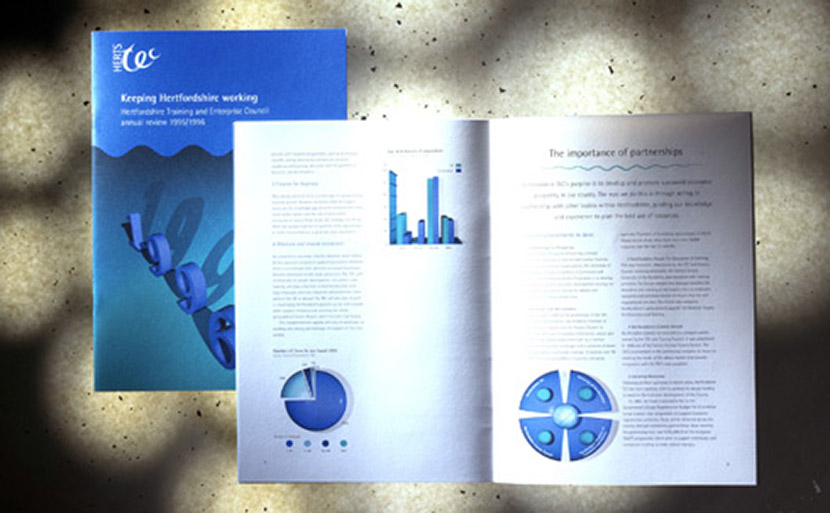 Herts Tec Annual Report