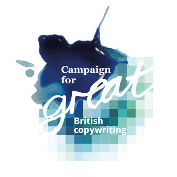 DMA Great British Copywriting Campaign