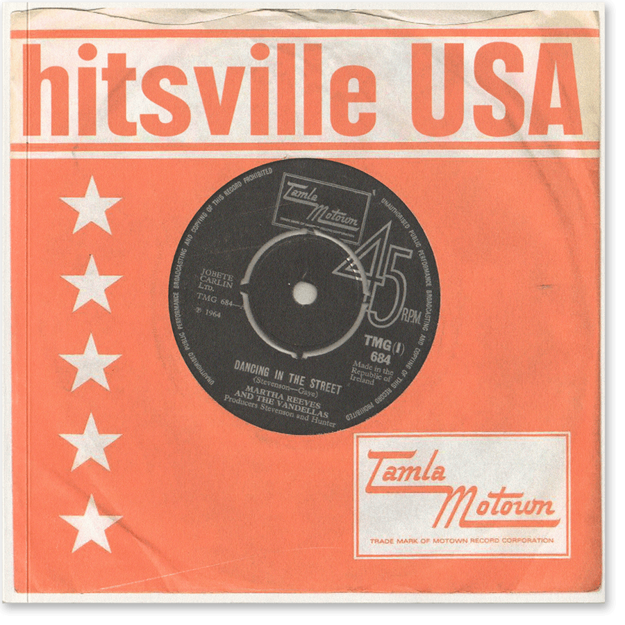 Hitsville USA - Motown Museum