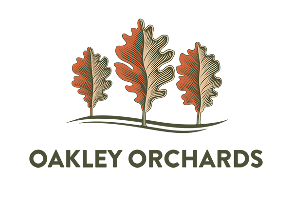 Oakley Orchards logo