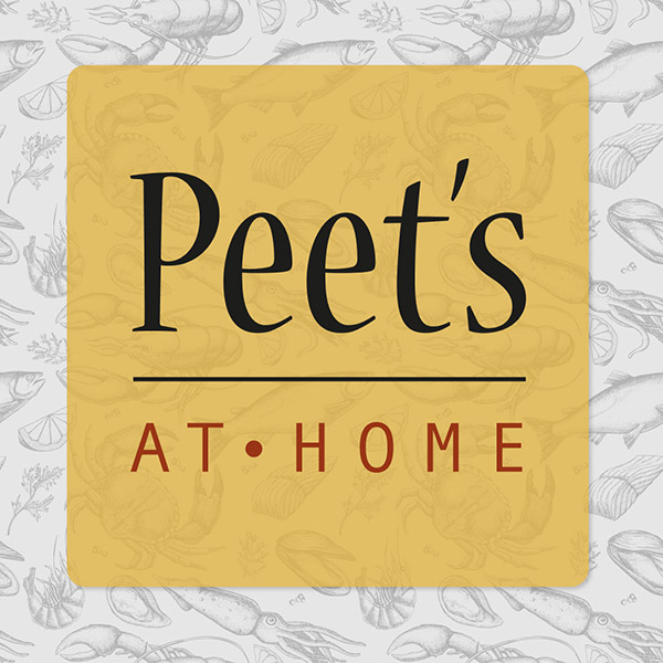 Peet's at Home